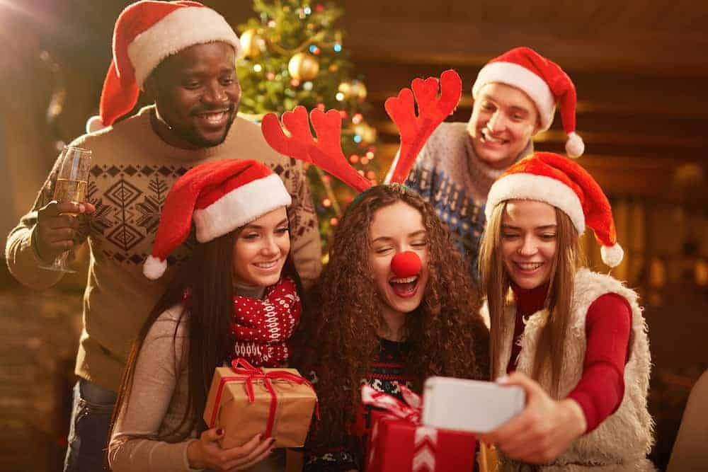 Christmas Quotes And Sayings about family