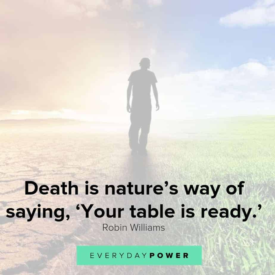 80 Helpful Death Quotes On The Ways We Grieve 2019