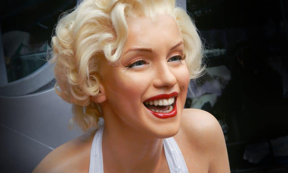 60 Marilyn Monroe Quotes About Love Success and Relationships