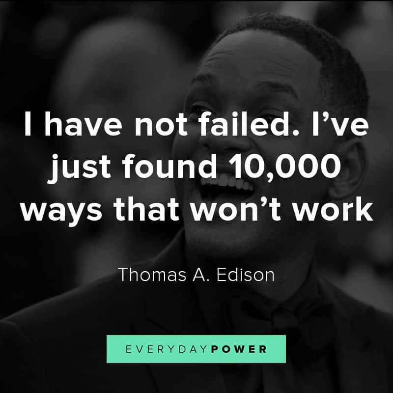 The best achievement quotes for work and life