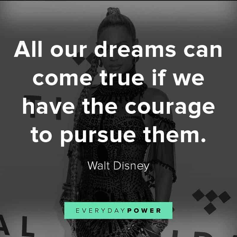 Inspirational achievement quotes about success and greatness