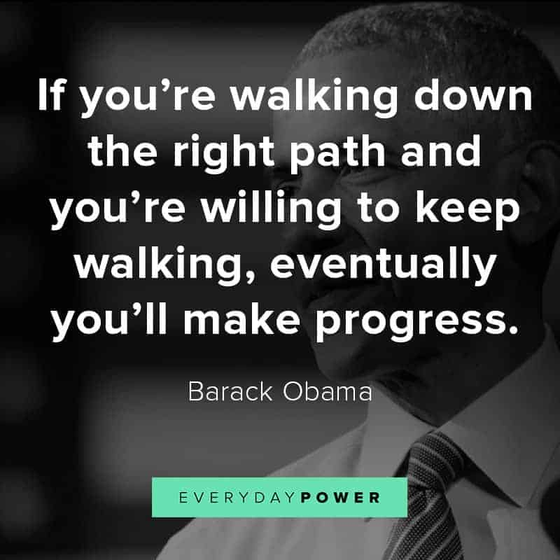 Barack Obama quotes about hope
