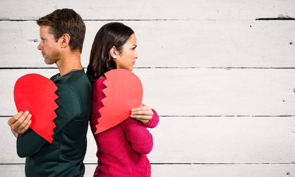 120 Break Up Quotes To Help You Heal Move On 2019