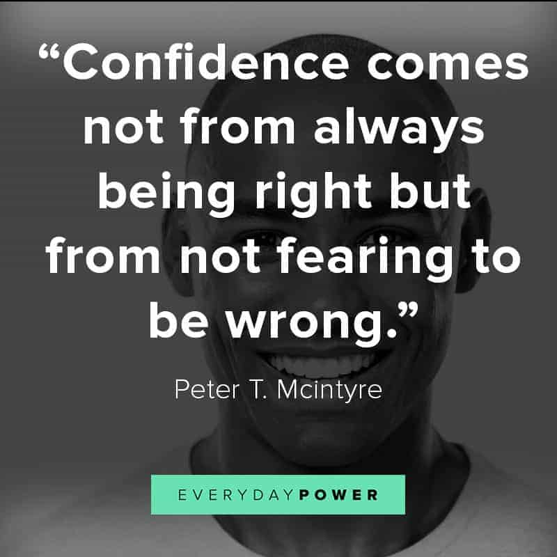 23 Self Esteem Quotes On Confidence And Self Worth Updated 2019
