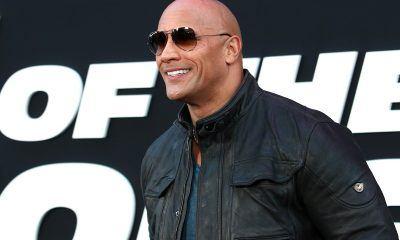 Dwayne Johnson 'The Rock' quotes