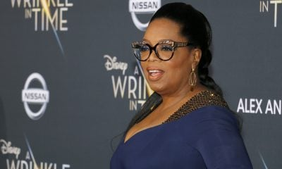 Oprah Winfrey Quotes To Inspire Passion, Leadership and Love