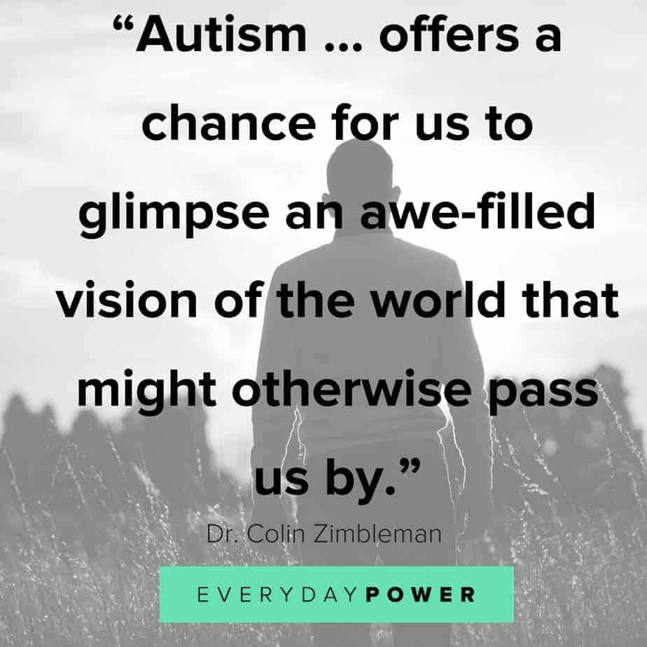 autism quotes 4