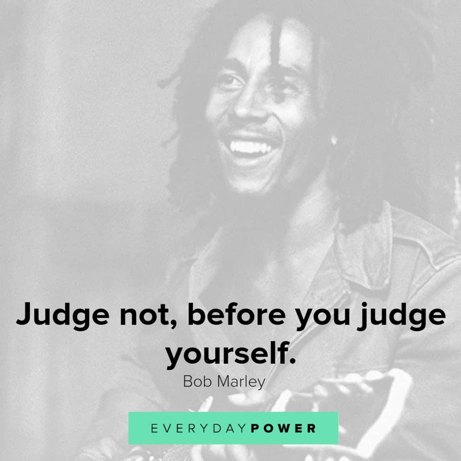 Bob Marley quotes that will change your perspective on life