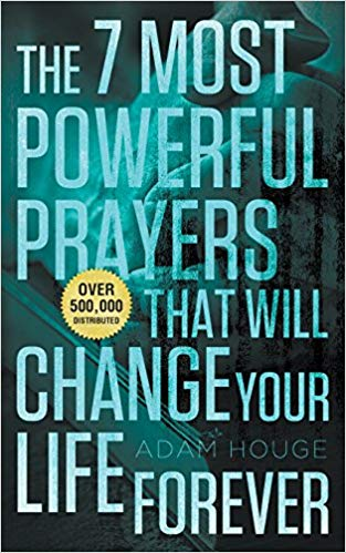 the 7 most powerful prayers