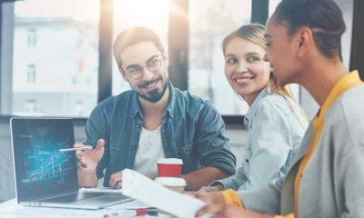 How to establish personal boundaries with people at work