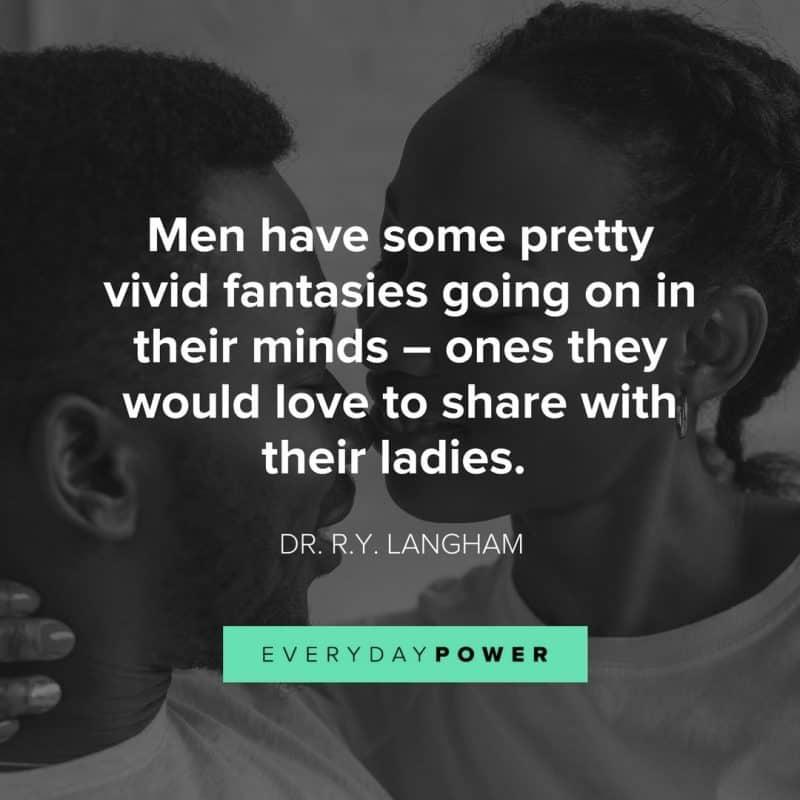 Secrets Men Keep from Women