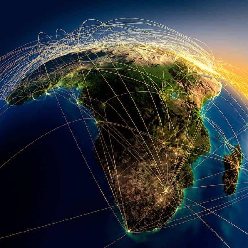 africa diversity