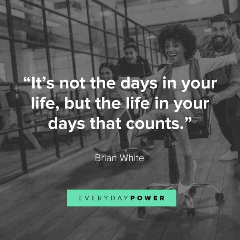 More Monday motivation quotes to get you through the week