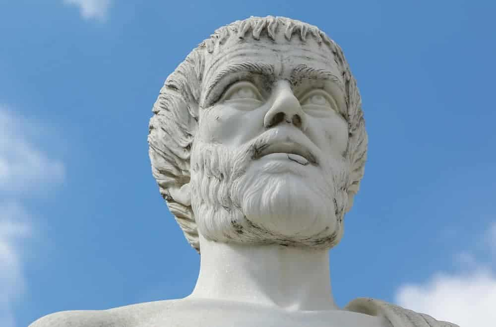 Aristotle quotes education