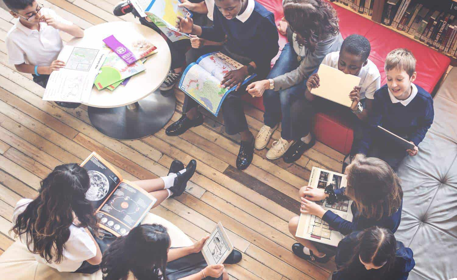 Will the freelance work trend change traditional education