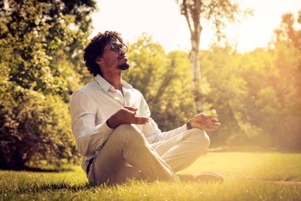 benefits meditation offers