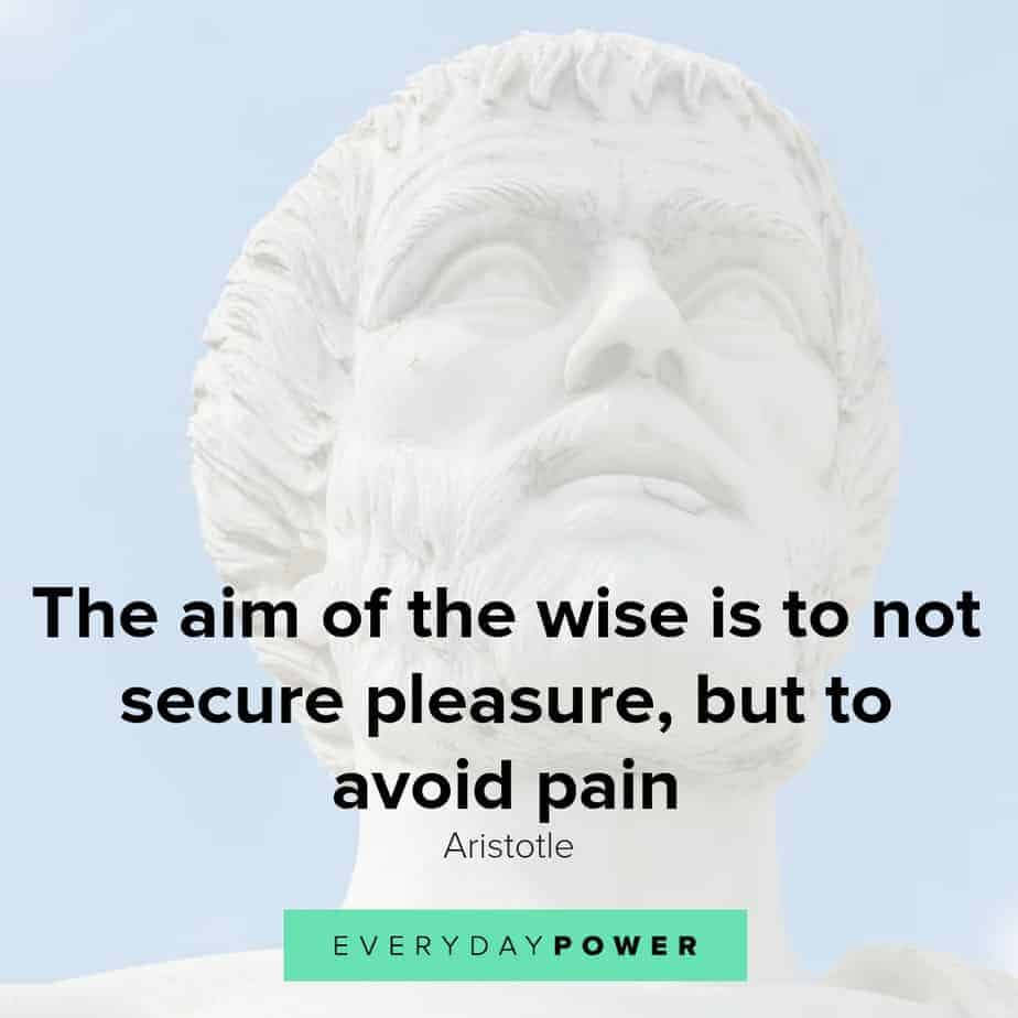 Thoughtful Aristotle Quotes On Mindset