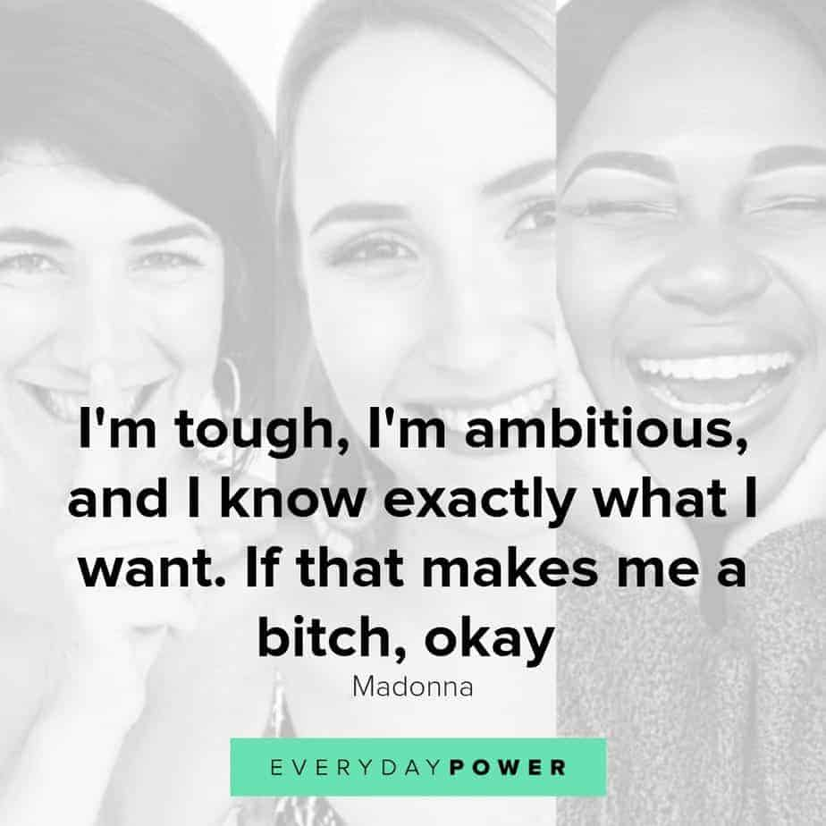 50 Feminism Quotes About Women Empowerment Updated 2019