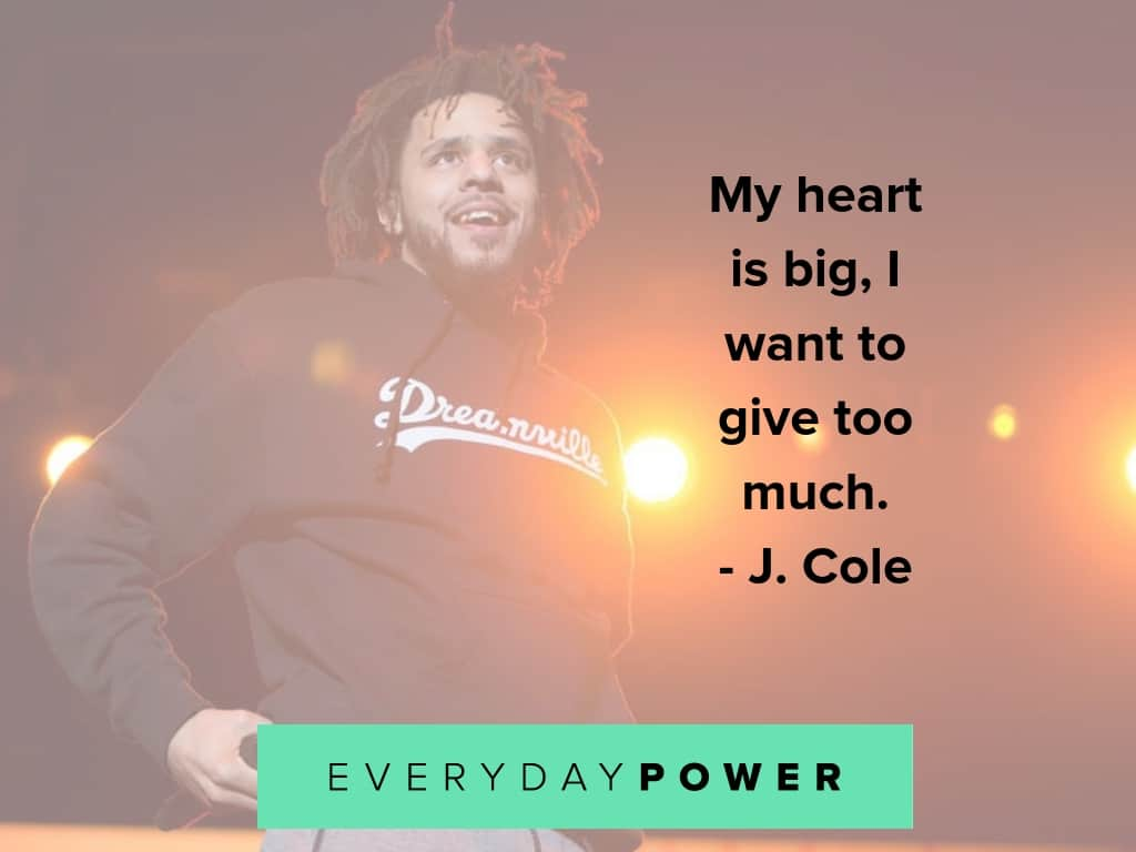 50 Best J Cole Quotes And Lyrics From His New Album 2019