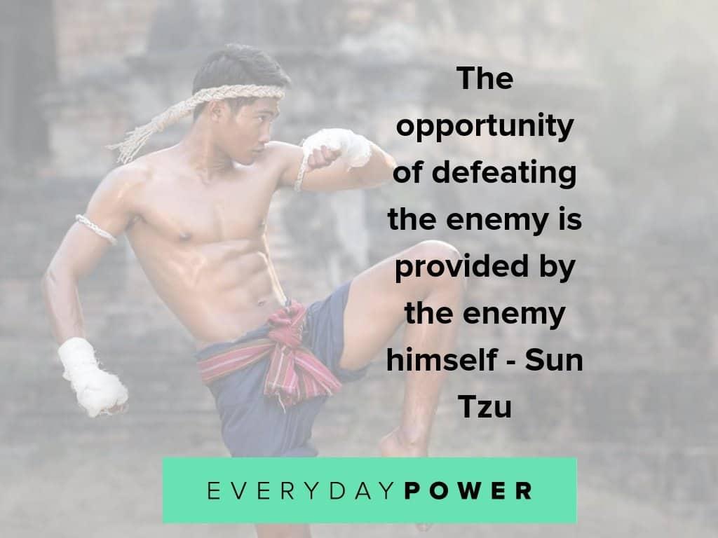 inspirational sun tzu quotes