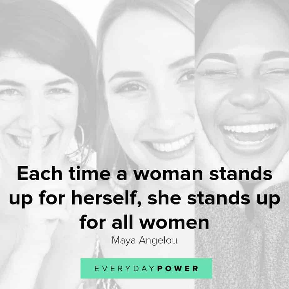motivating feminism quotes