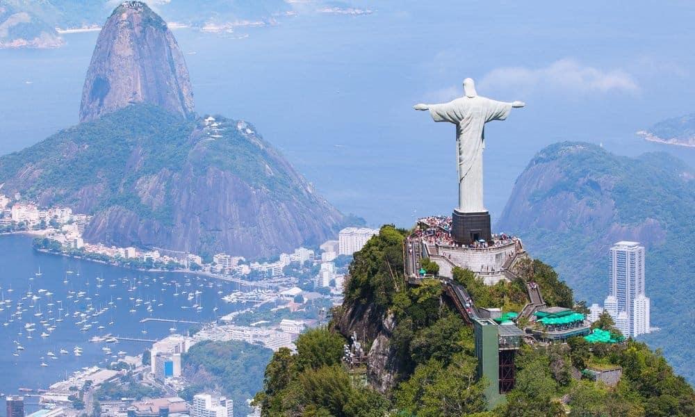 visit brazil
