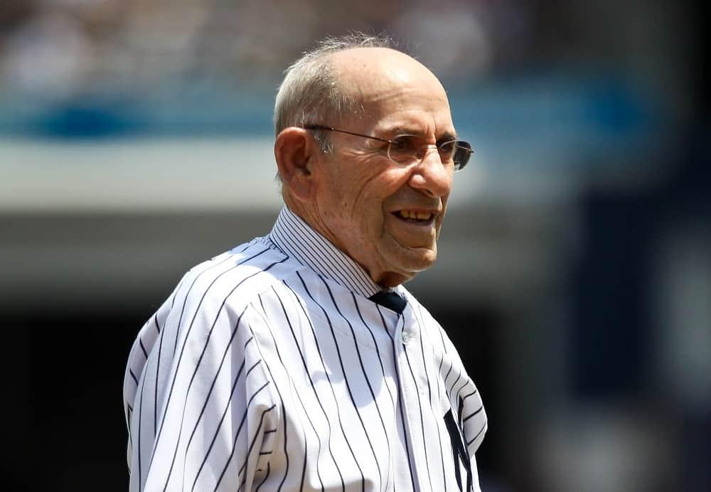 50 Best Yogi Berra Quotes on Life to Make You Smile