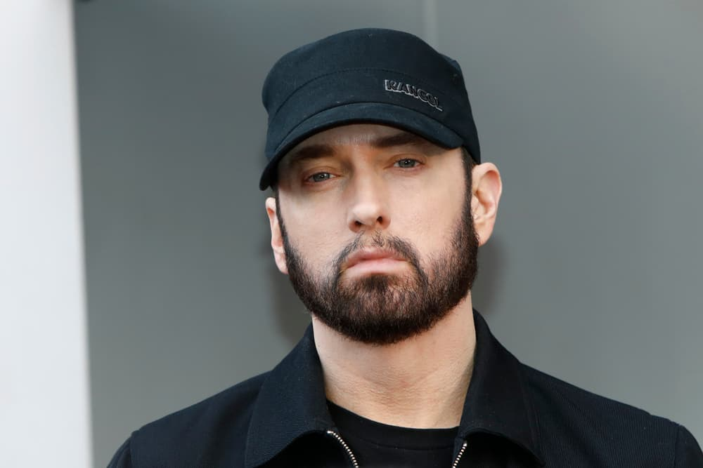 50 Eminem Quotes and Lyrics about Success and Life
