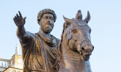 50 Marcus Aurelius quotes on Life, Death and Love