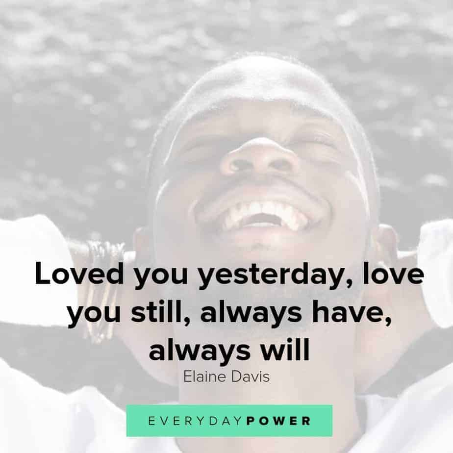 95 Love Quotes For Him To Make Him Feel Like A King 2019