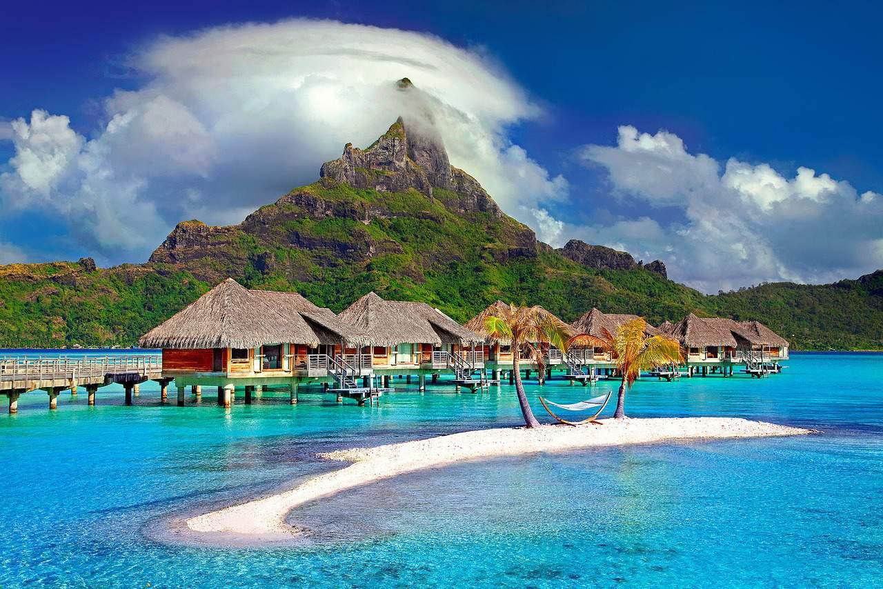 top caribbean sailing destinations