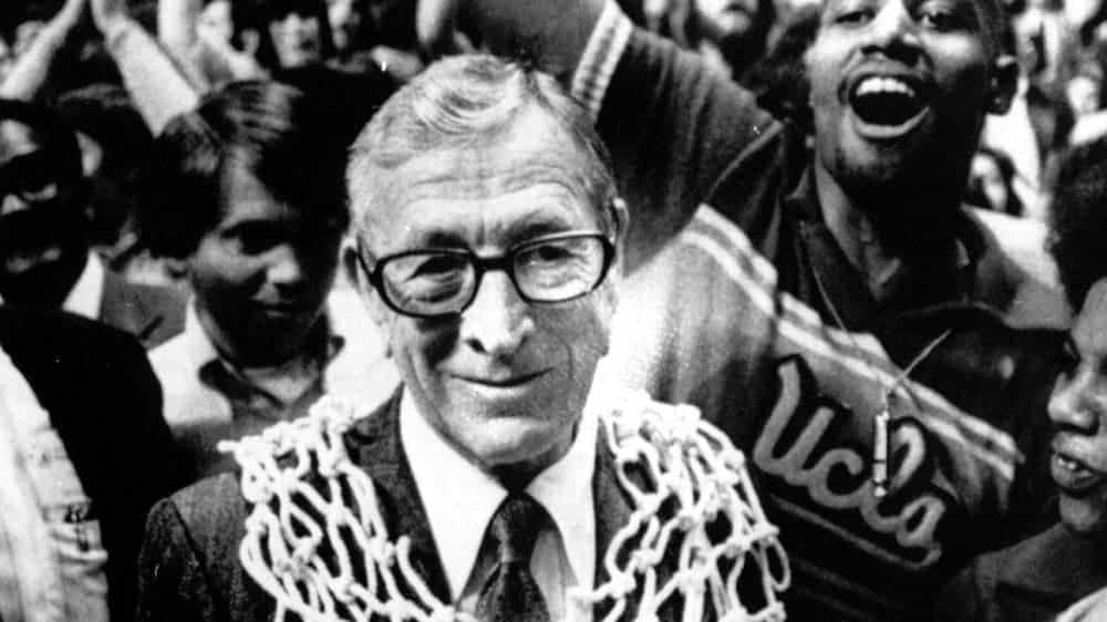 50 Inspirational John Wooden Quotes on Life and Leadership ...