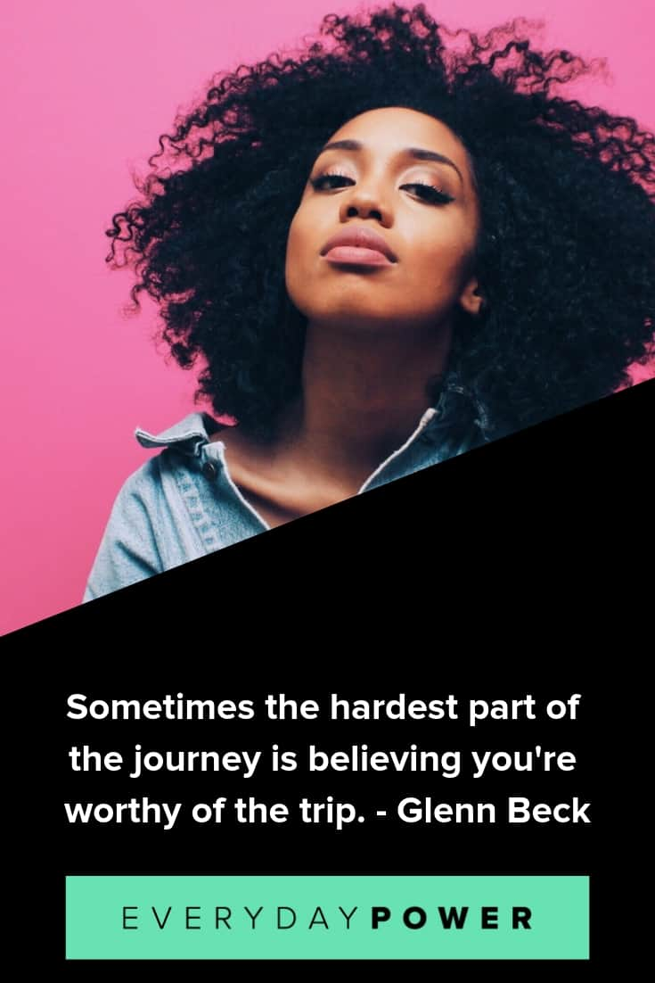 inspirational know your worth quotes