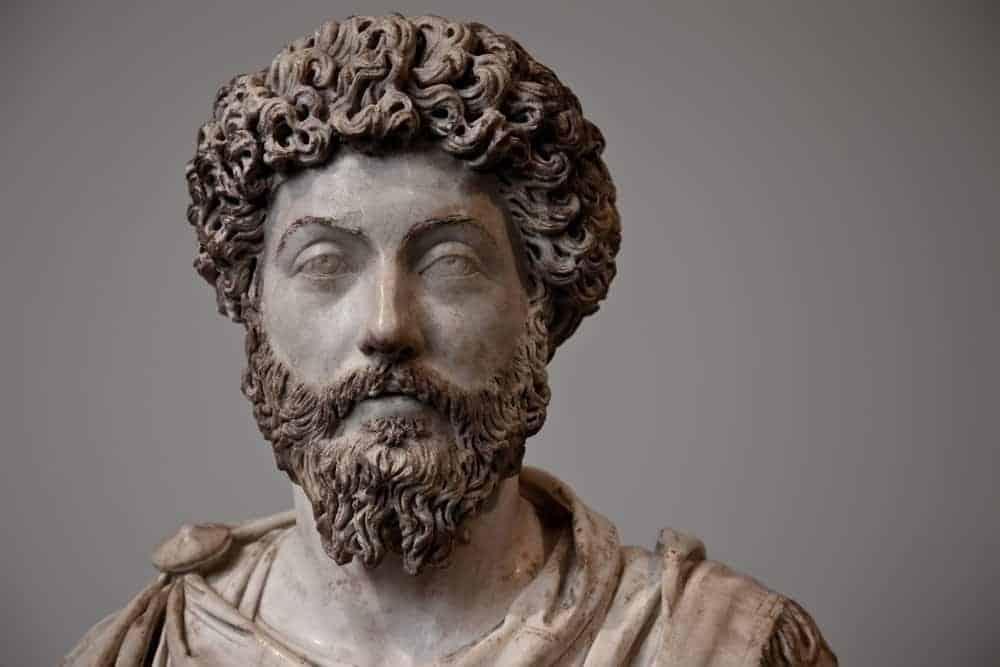 50 Marcus Aurelius quotes on Life, Death and Love (2019)