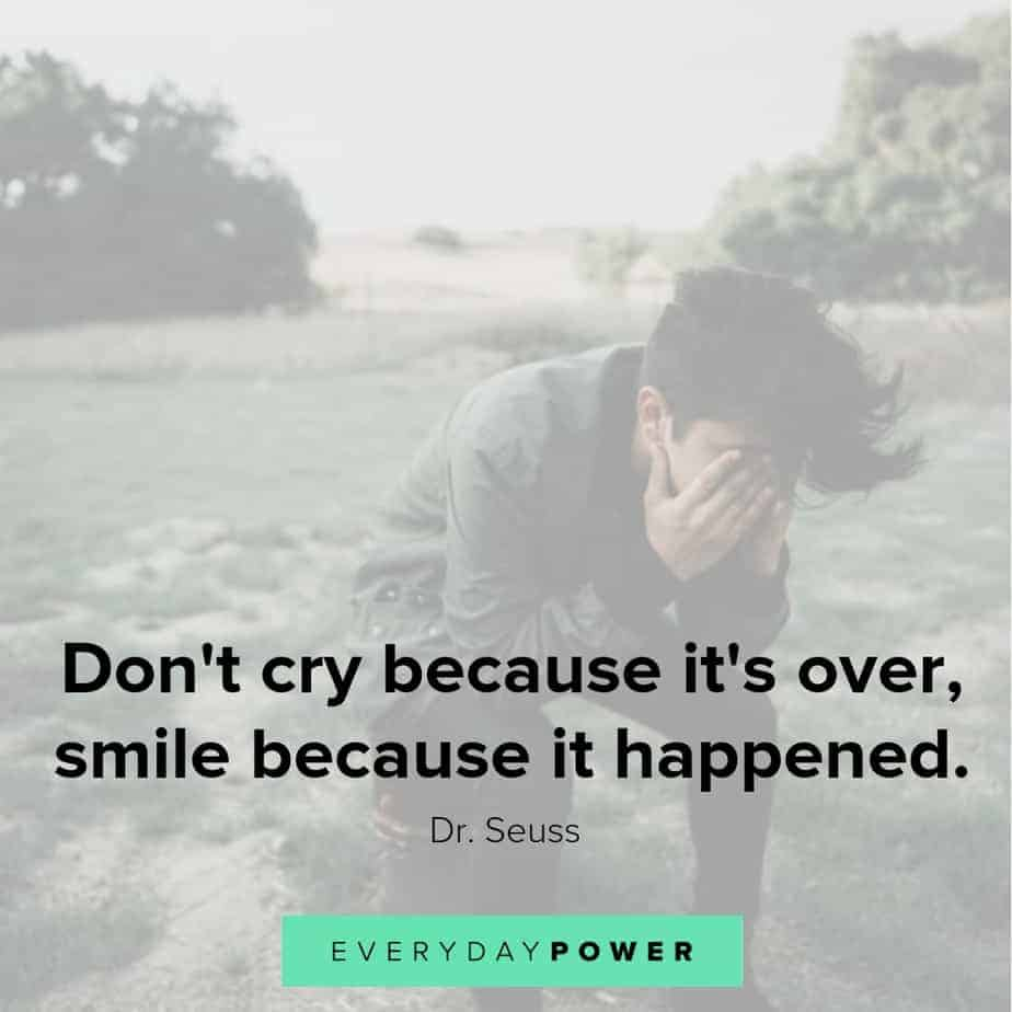 Saying Quotes About Sadness: 60 Sad Love Quotes To Beat Sadness And Tears (2019