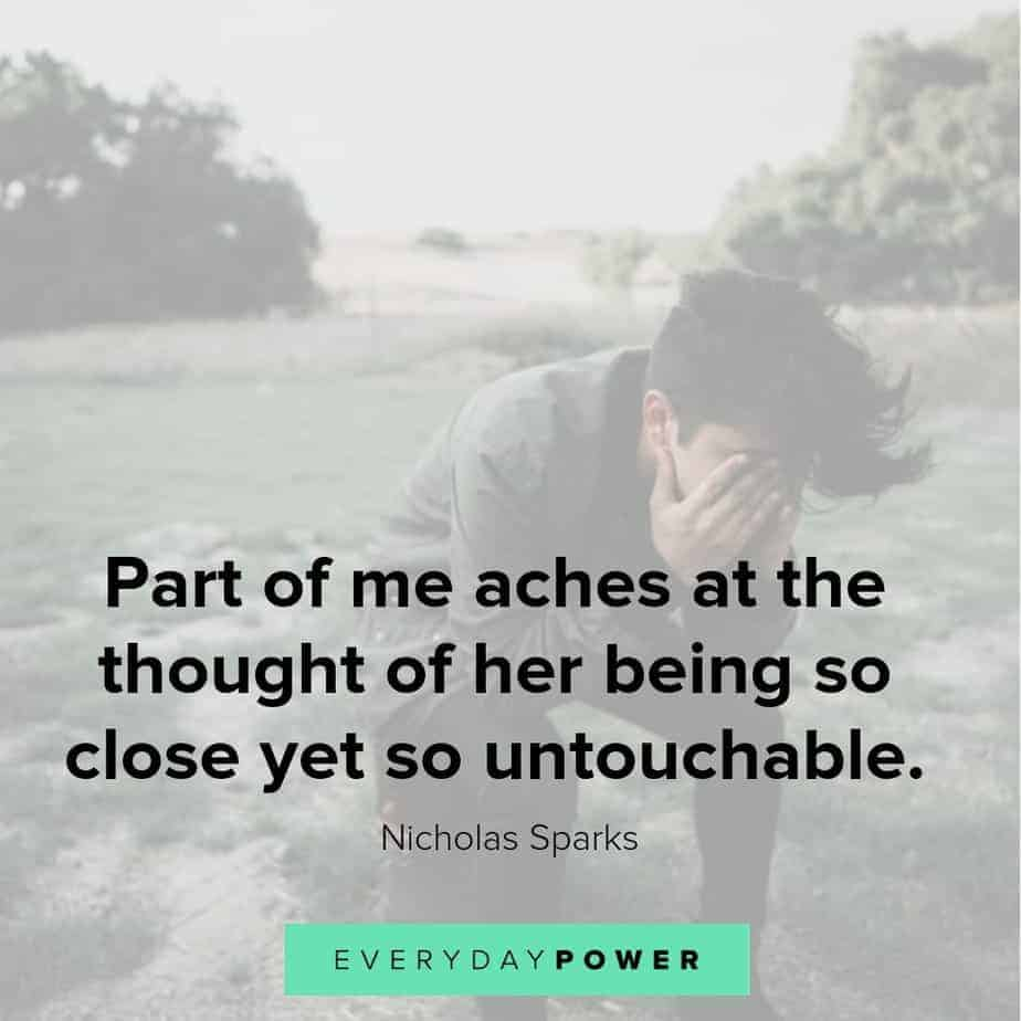 Quotes About Love: Deep Quotes Sad Romantic