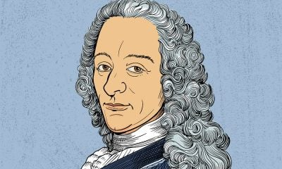30 Voltaire Quotes on Love, Life and Freedom