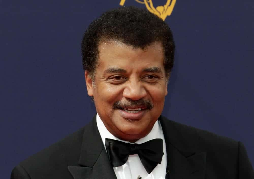 50 Inspirational Neil Degrasse Tyson Quotes About Endless Life