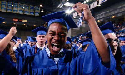Best Senior Year Quotes for Graduation and the Yearbook