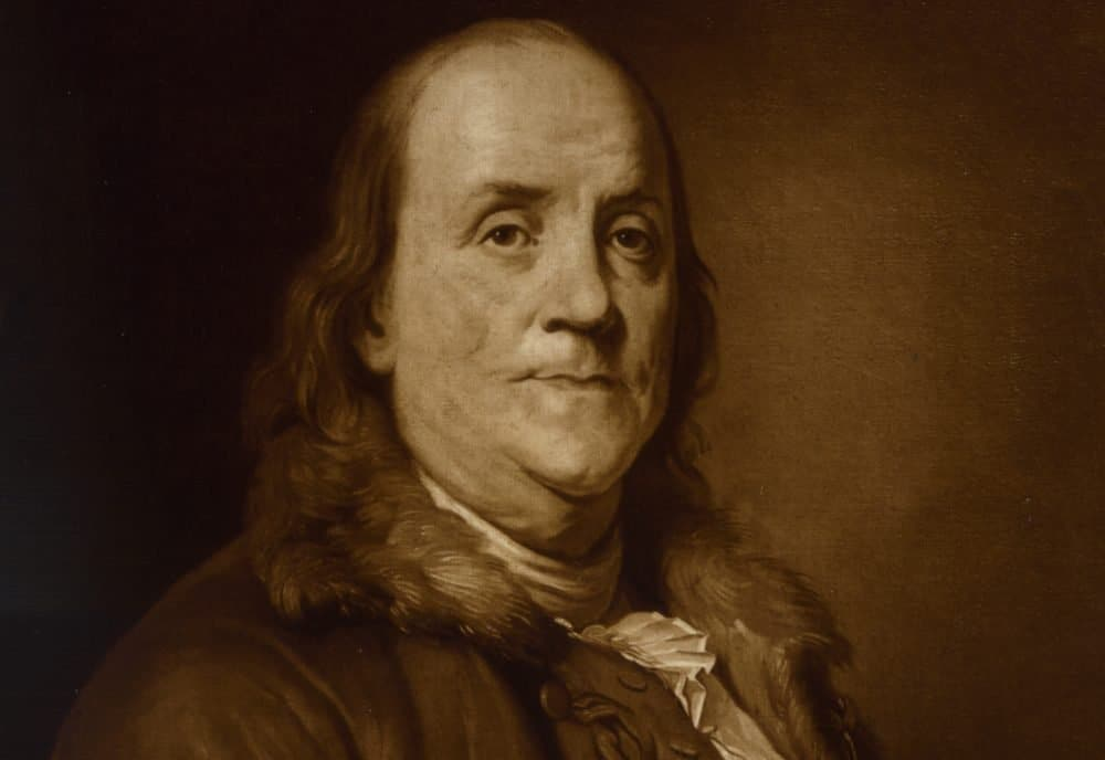 benjamin franklin success