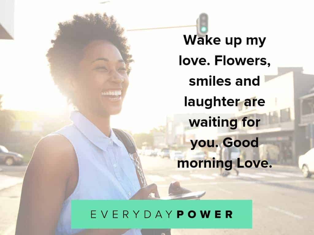 50 Good Morning Texts For Her That Will Make Her Day Updated 2019
