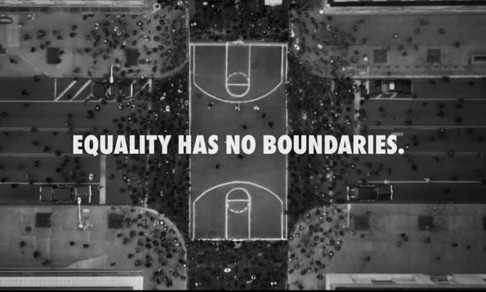 super popular 9fbcb d1213 50 Best Nike Quotes From Their Ads and Commercials (2019)