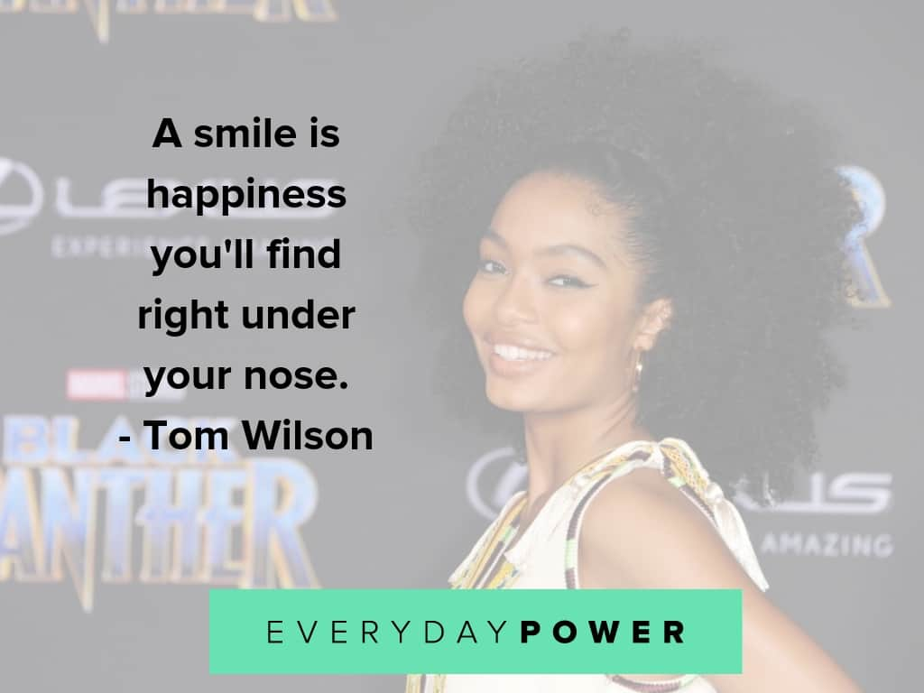 60 Smile Quotes To Elevate Your Mood 2019