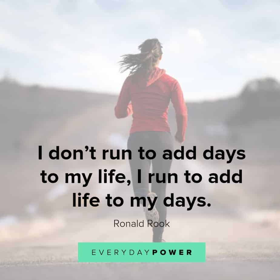 Running Quotes Funny | 50 Running Quotes To Motivate You To Stay Active Everyday Power