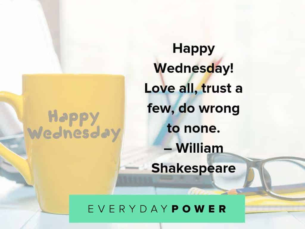 wednesday quotes about love