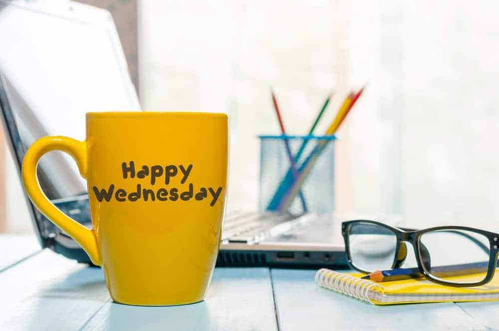 Wednesday Quotes 50 Wednesday Quotes to Help You Get Through Hump Day (2019) Wednesday Quotes
