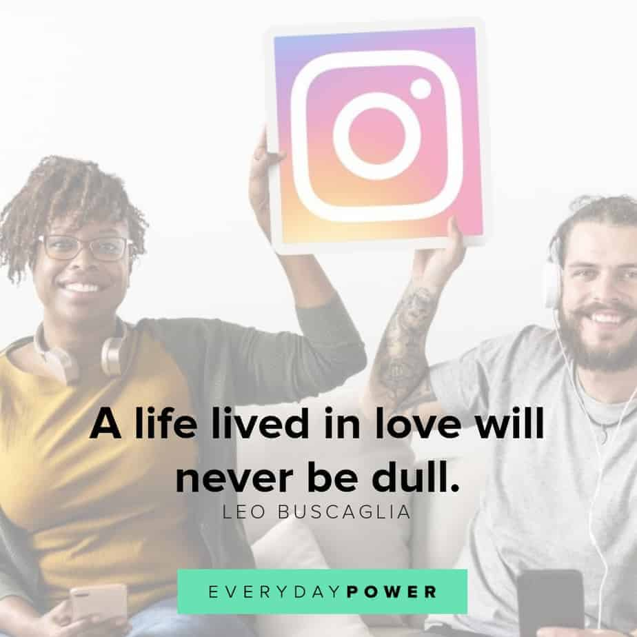 quotes for instagram about life
