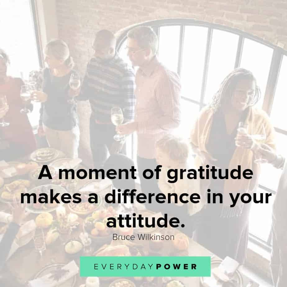 happy thanksgiving quotes to inspire