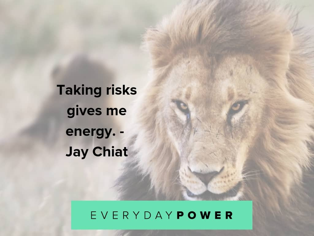 inspirational quotes about taking risks