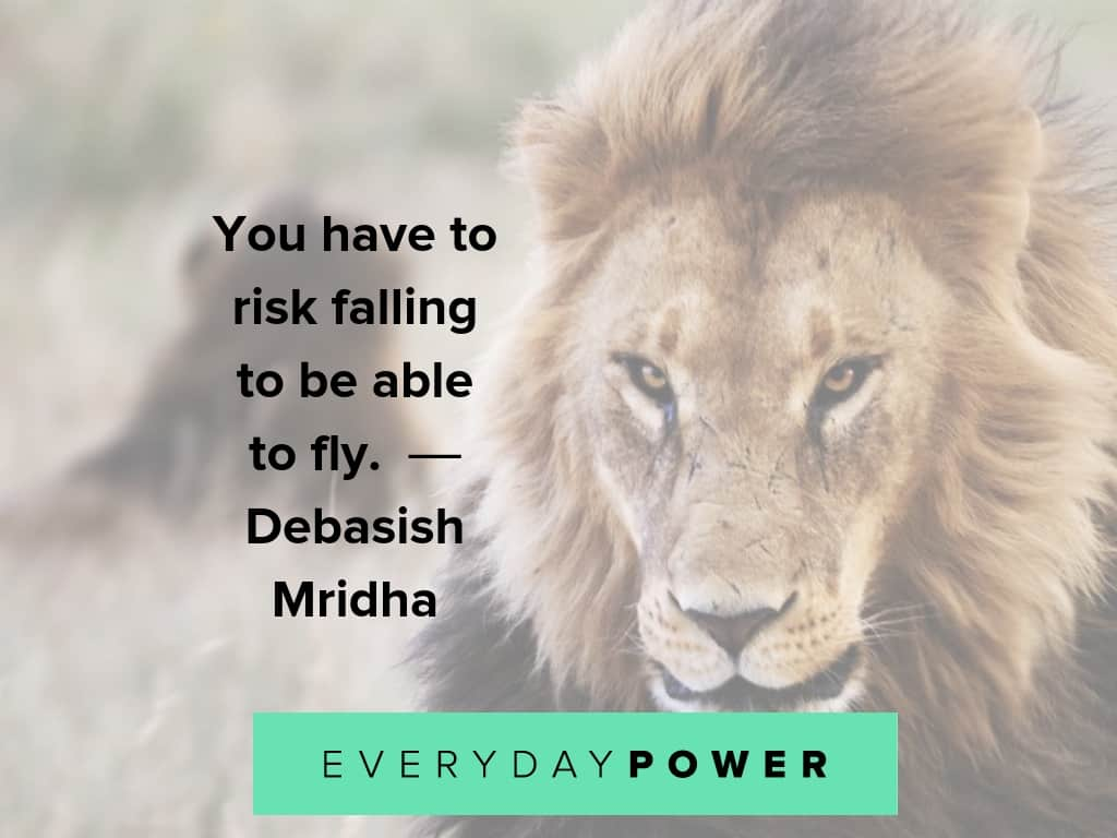 quotes about taking risks to inspire you to greater heights